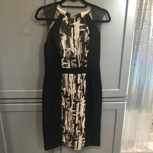 Lovely dress for cocktail party or formal event!!
